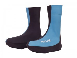 Ocieplacze rowerowe Thermo Overshoes Special Blue