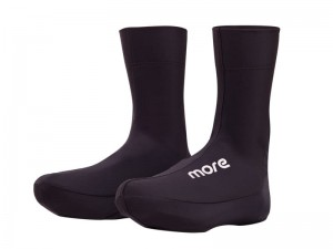 Ocieplacze rowerowe Thermo Overshoes Special Czarne
